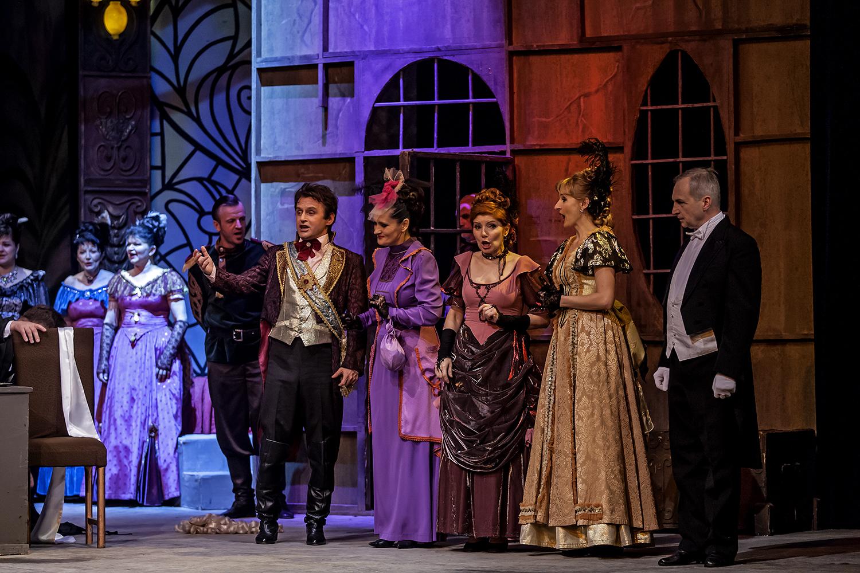 Spektakle - Opera Śląska